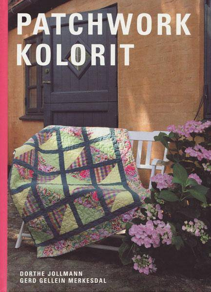 Patchwork Kolorit
