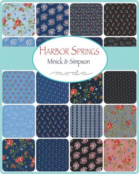 Charm Pack - Harbor Springs