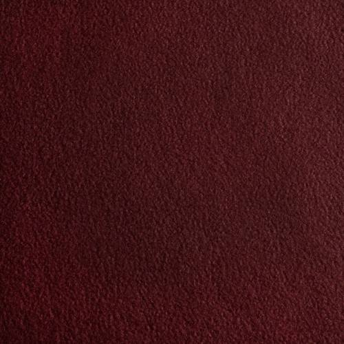 Fleece - Kuschelfleece - Rot - Bordeaux