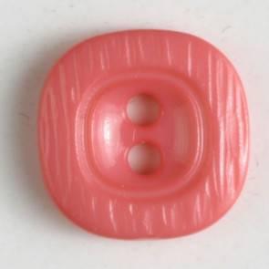 Kleiner Knopf - rosa - 11mm