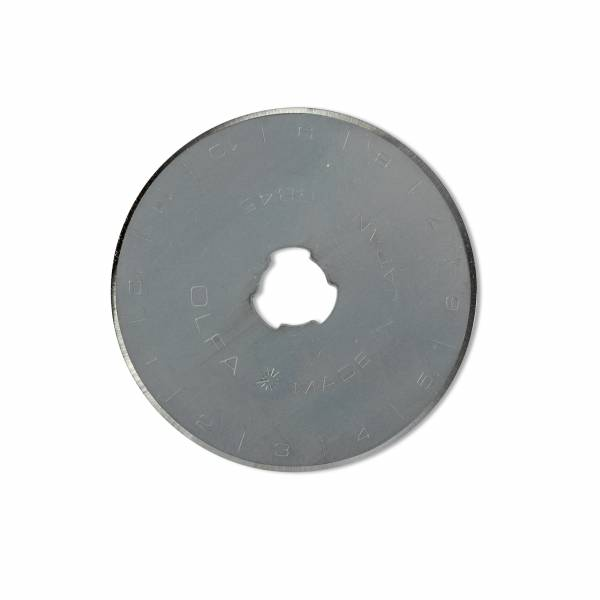 1 Ersatzklinge für Rollschneider 45 mm