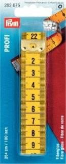 Maßband 254 cm / 100 inch