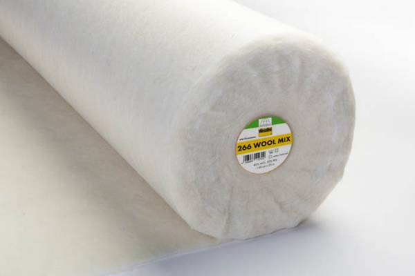 266 Wool Mix Freudenberg