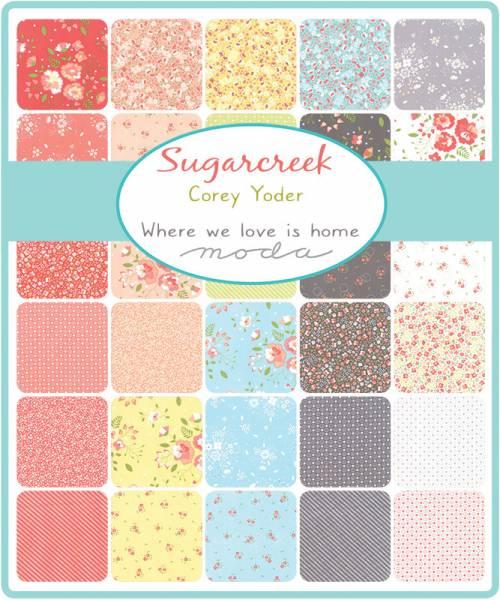 Charm Pack - Sugarcreek