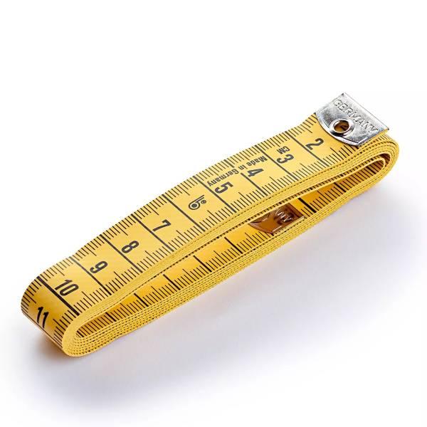 Maßband 150 cm - Profi