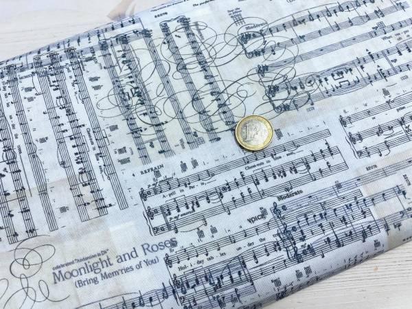 Notenblätter - Noten - Meterware
