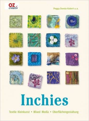 Inchies - Textile Kleinkunst