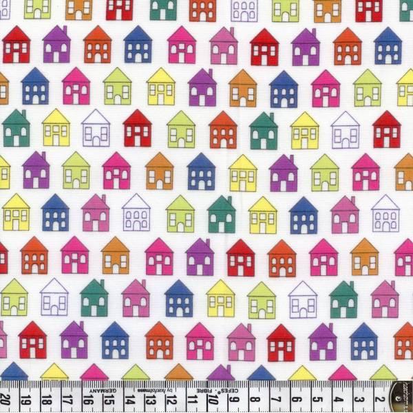 Häuser - Haus - Quilters Basic
