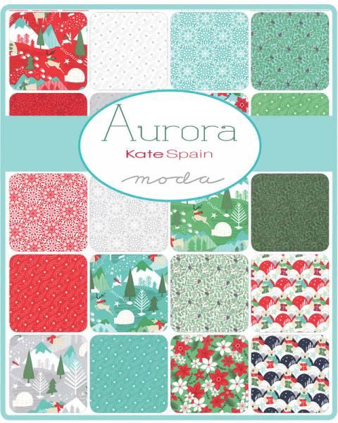 Charm Pack - Aurora - Kate Spain