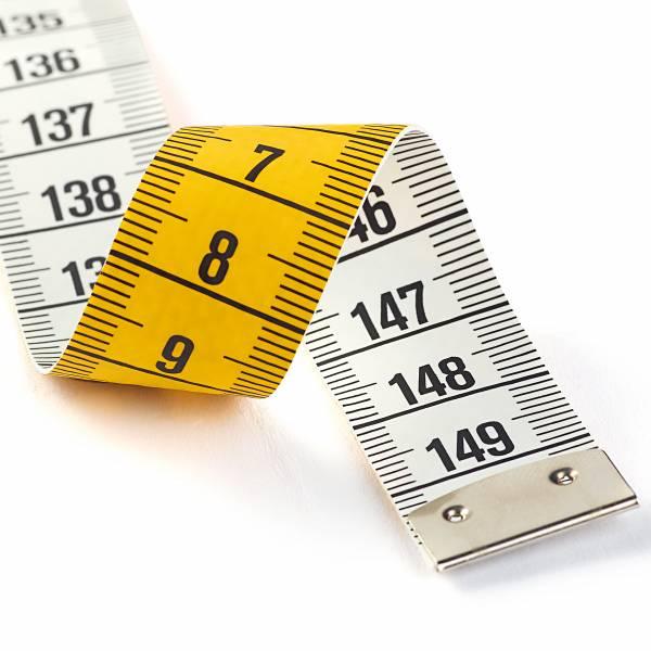 Maßband 150 cm - Junior