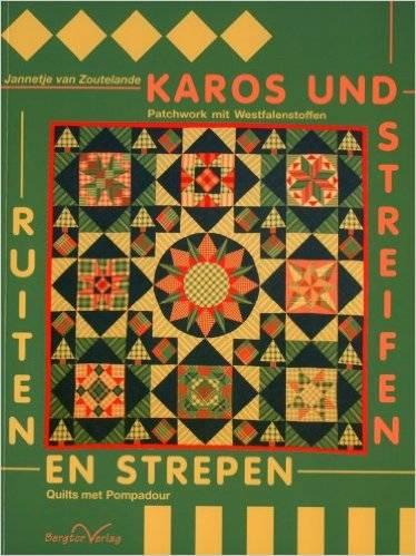 Karos und Streifen - Patchwork mit Westfalenstoffen