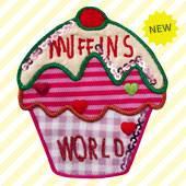Muffin - Applikation