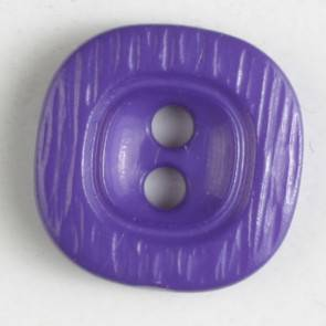 Kleiner Knopf - lila - 11 mm