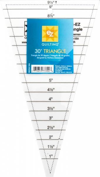 Lineal - Ruler - 30 Grad - Triangel