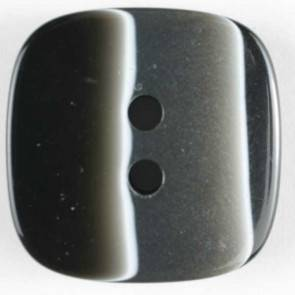 Modeknopf - schwarz - 23 mm