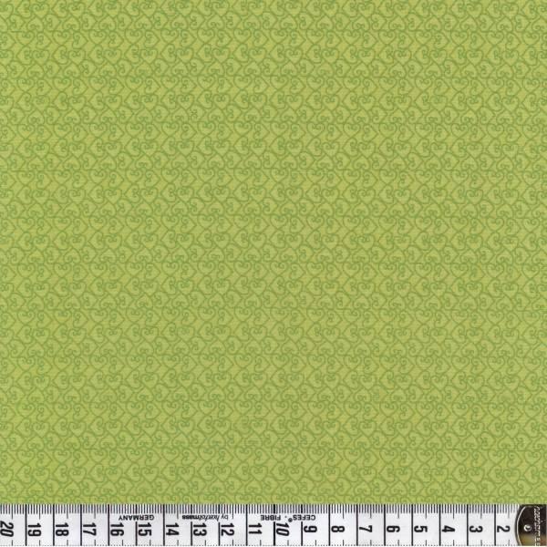 New Nordic - Herzen - grün