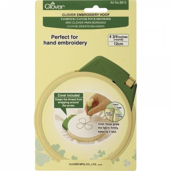 Clover - Stickrahmen - Hoop - Sticken