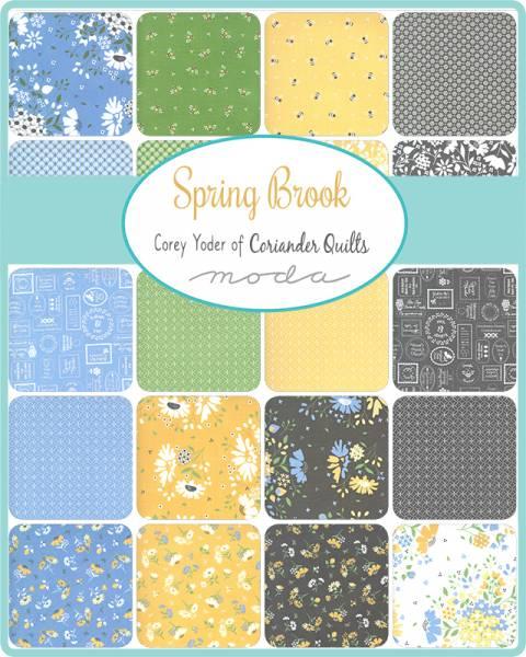 Charm Pack - Spring Brook