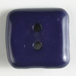 Modeknopf - lila - 20 mm