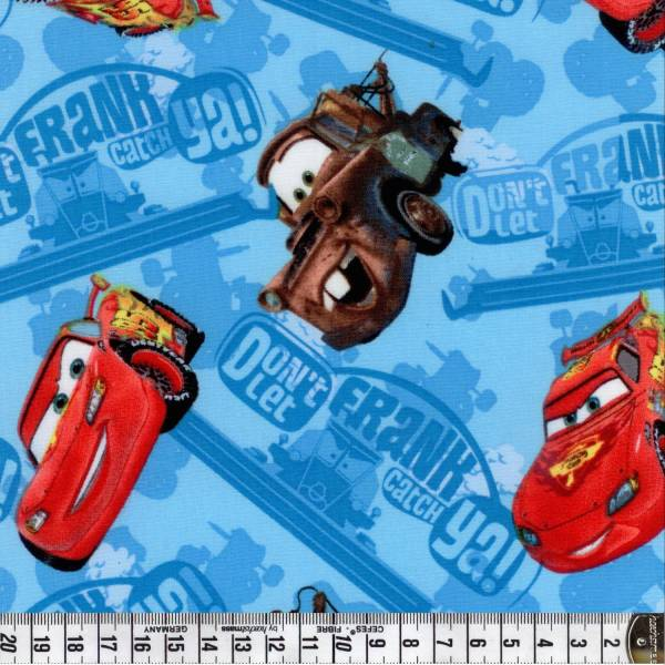 Cars - Disney - Patchworkstoff