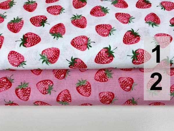 Erdbeeren - Meterware