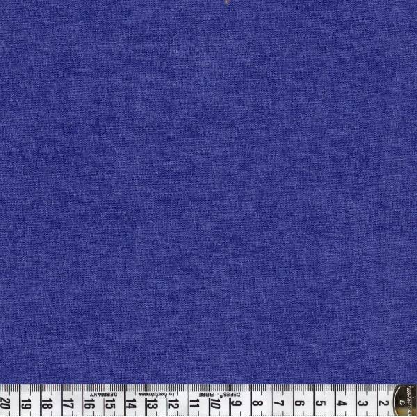 Melange Blaulila - Patchworkstoff