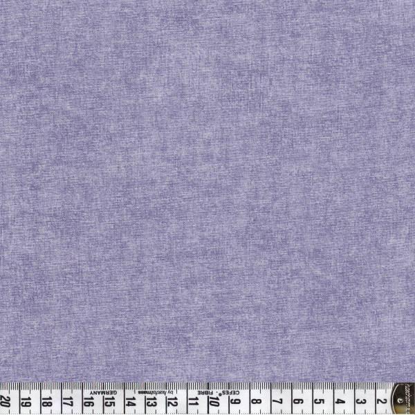 Melange Lavendel - Patchworkstoff