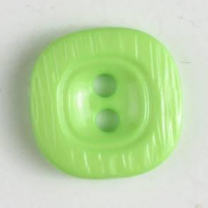 Kleiner Knopf - grün - 11 mm