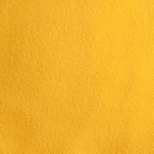 Fleece - Kuschelfleece - Gelb