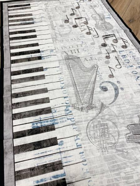 Musik - Panel