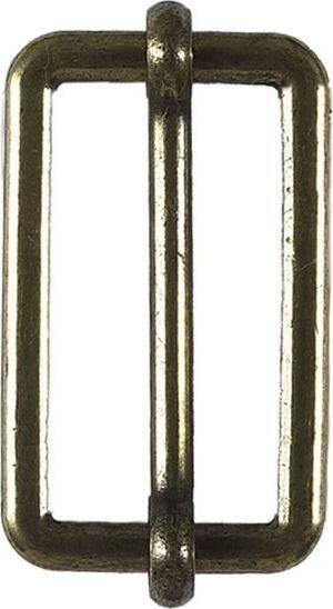 Taschenschnalle - Leiterschnalle - 30 mm