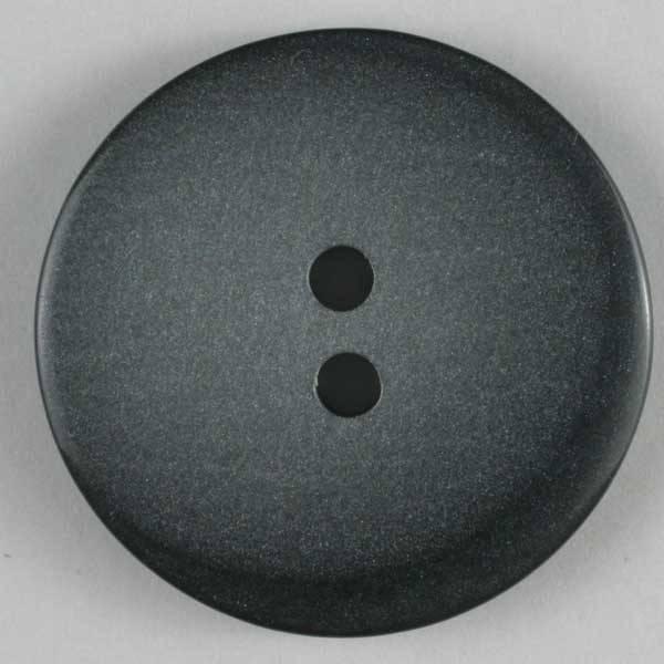 Modeknopf - grau - 23 mm