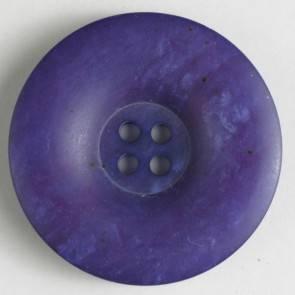 Modeknopf - lila - 25 mm